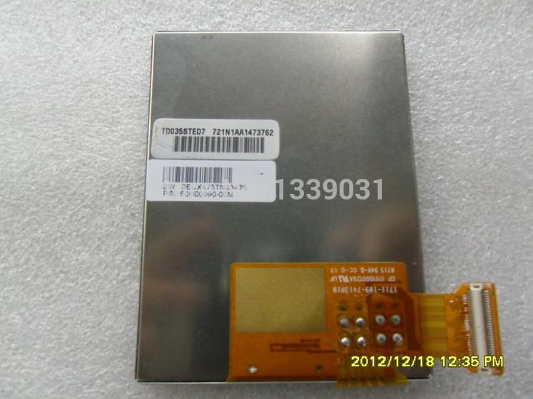 Orijinal 3.5 Fujitsu LOOX 560 LCD ekran paneli Dokunmatik Ekran DigitizerOrijinal 3.5 Fujitsu LOOX 560 LCD ekran paneli Dokunmatik Ekran Digitizer