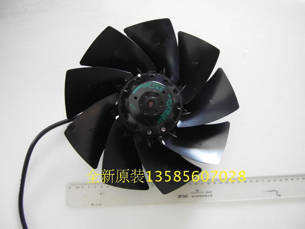 PAPST New original ebmpapst fans Axial fans A2D250-AI02-01 M2D068-CF