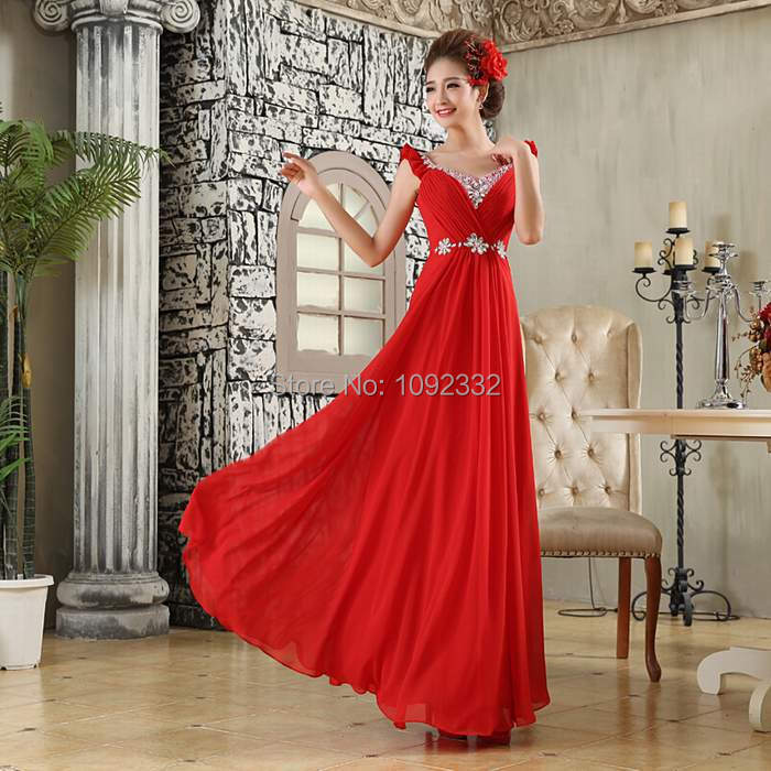 s 2019 new arrival stock maternity  women plus size bridal gown  evening dress backless long beach red bandage