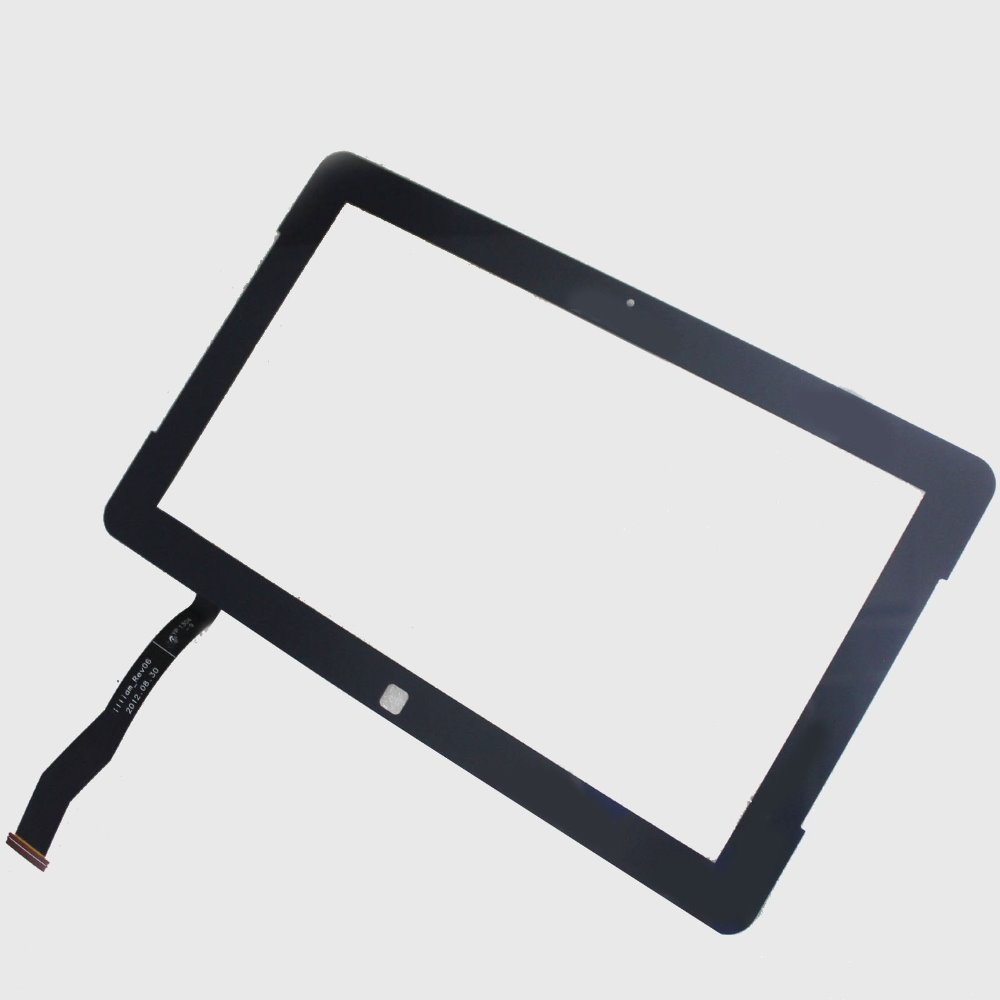 11.6 Touch Screen Digitizer Glass For Samsung ATIV Smart PC XE500T XE500T1C new detachable official removable original metal keyboard station stand case cover for samsung ativ smart pc 700t 700t1c xe700t
