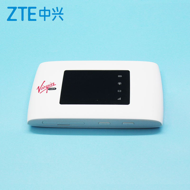 Unlocked Brand New ZTE MF920 MF920A 4G/3G LTE Mobile WiFi Hotspot Router&4G 150Mbps Pocket WiFi Router unlocked zte mf920 4g