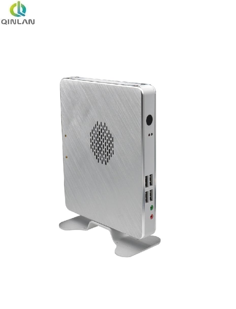 Powerful Mini PC with Intel Celeron 1037U X86 Dual Core RAM DDR3 Optional Windows Linux Mini