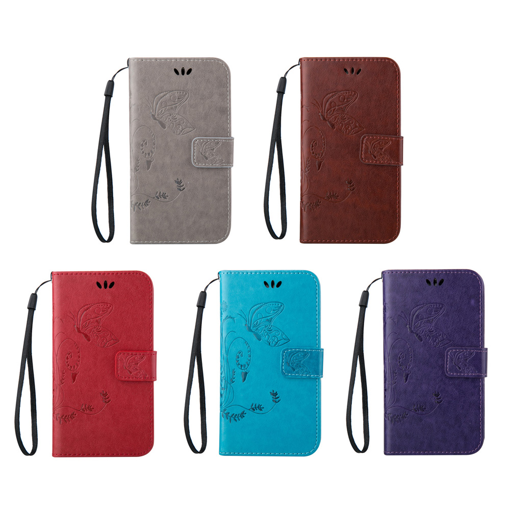 Luxury Retro Pu Leather Soft Silicon Wallet Flip Coque Cover Baterai Samsung Galaxy V Plus G313 Ace 4 Case For Lite Duos G313h Sm
