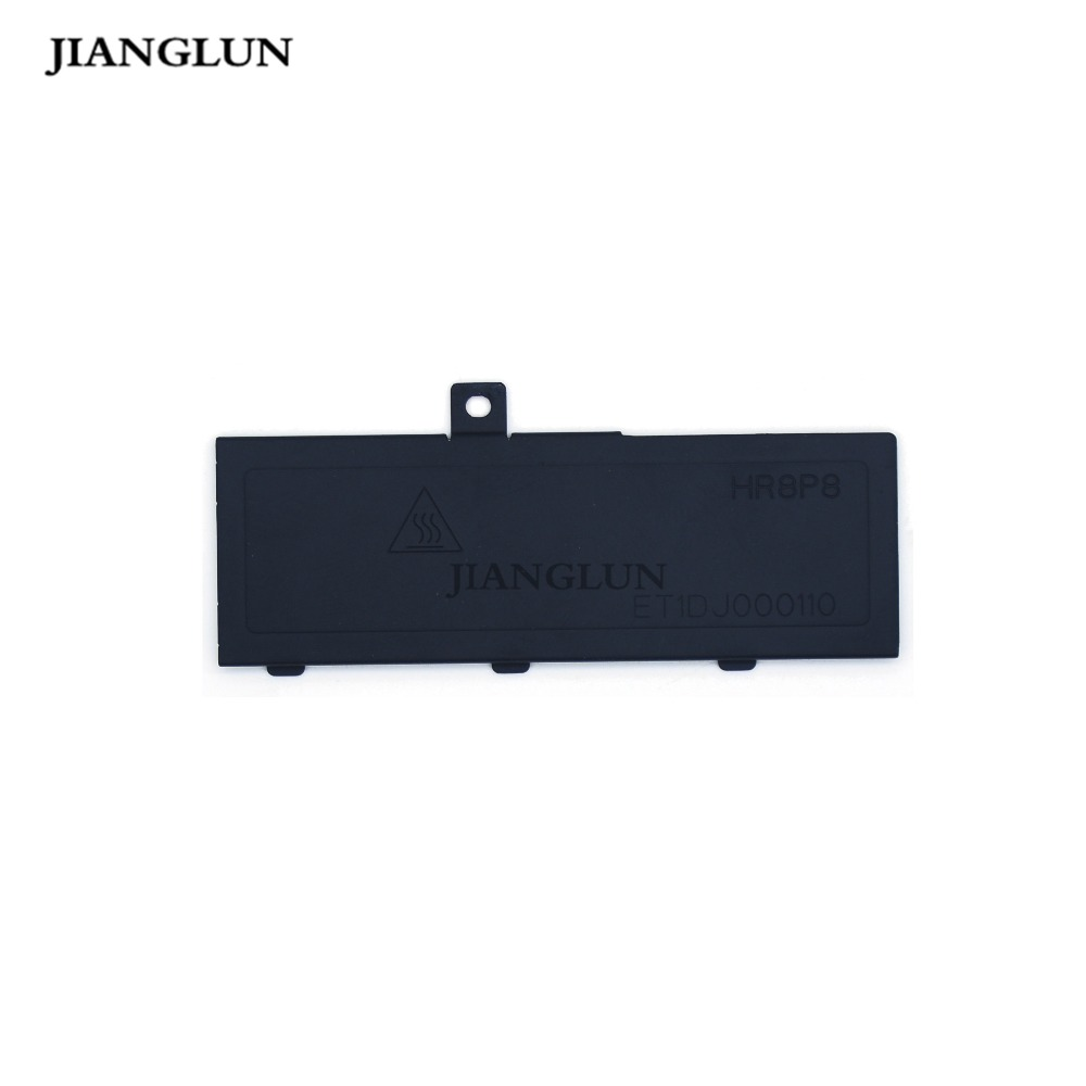 JIANGLUN For Dell Precision 7520 SSD Solid State Drive Cover HR8P8