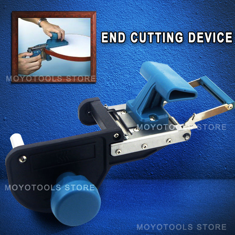hand edge trimmer end cutting device for straight and round PVC cutter edge banding