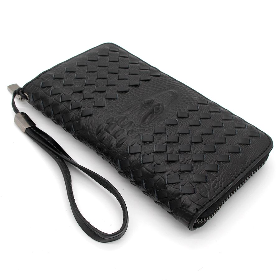 masculino bolsa do telefone embreagem Peso do Item : 0.4kg