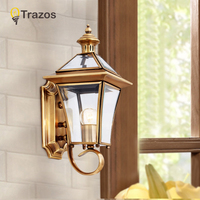 Modern Sconce Lighting Wall Mounted Bedside Reading Light Creative Wall lamp Living Room Foyer Home Lighting Rustic Wall Sconce