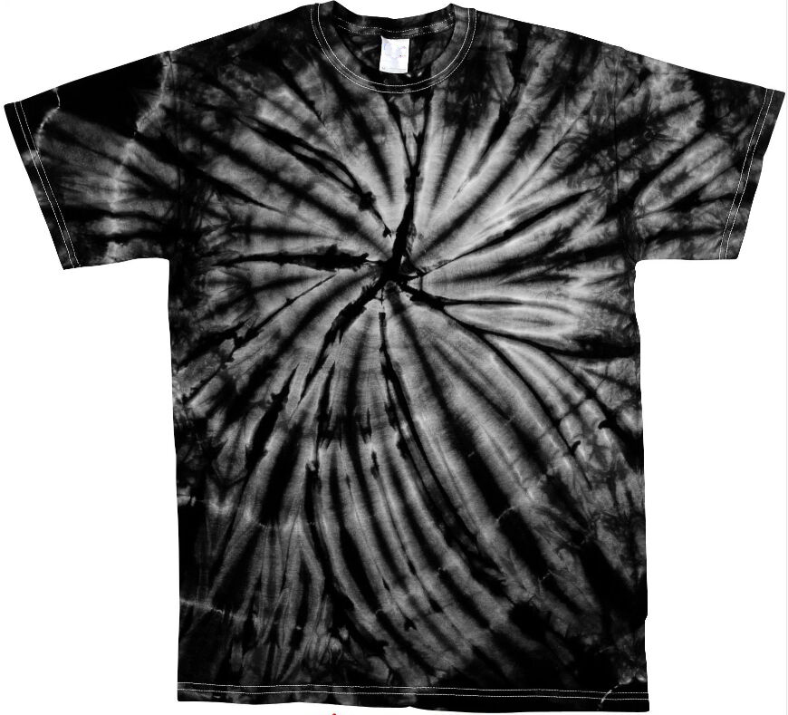 Tie Dye Skate T Shirt - All About Ties Collections 2017