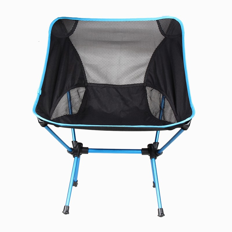 New Folding <font><b>Chair</b></font> Portable Light weight Fishing <font><b>Chair</b></font> Seat Stool Fishing Camping Hiking Gardening Pouch ISP