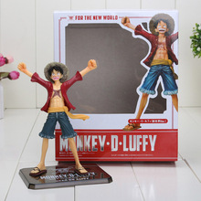 Collectible One Piece Theme Action Figures