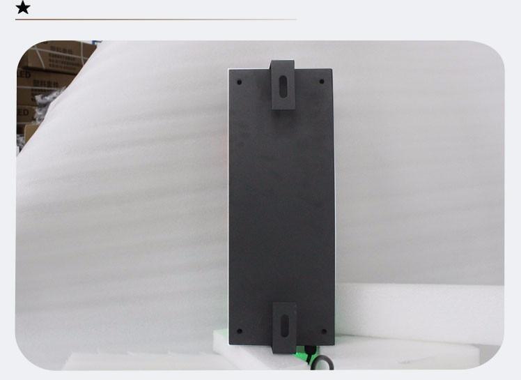 Мини нехрђајући челик 100мм АЦ 85-265В - Безбедност и заштита - Фотографија 4