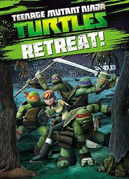 《忍者神龟 第五季》2017年美国动画动漫在线观看