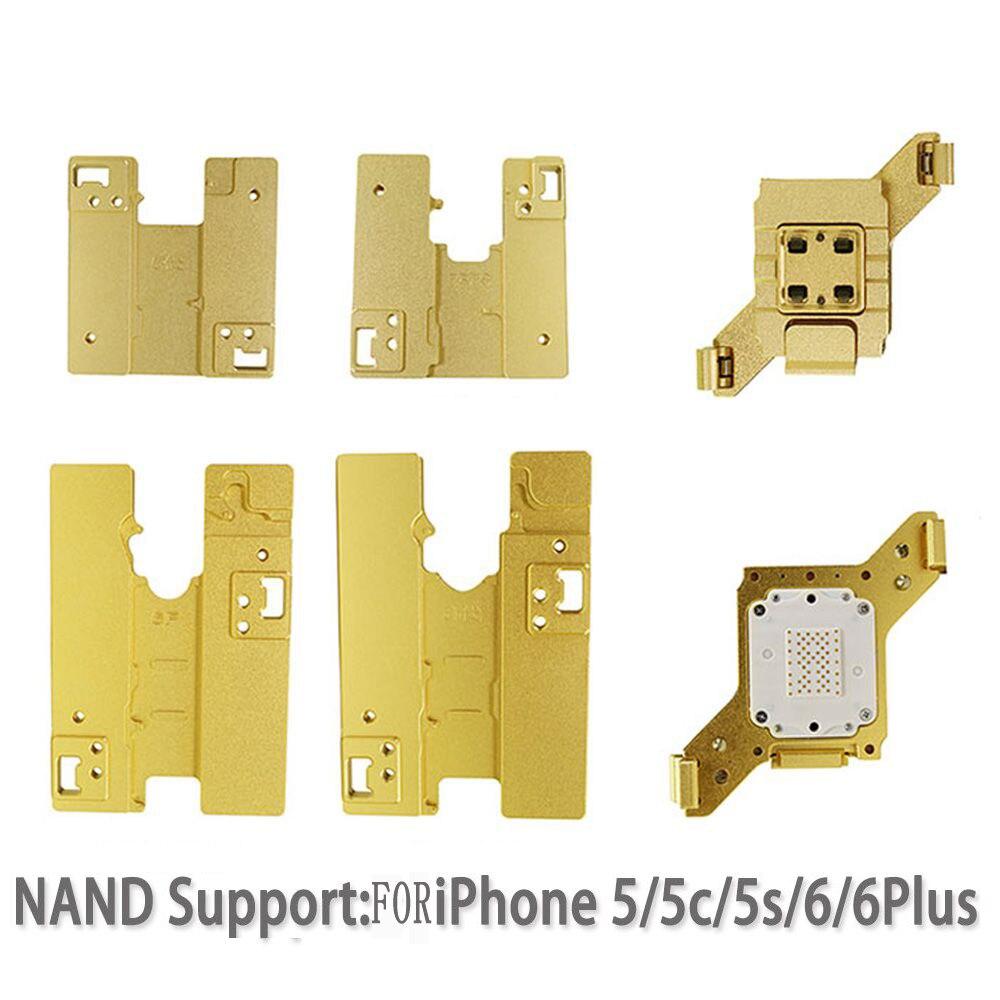 Оригинальный WL NAND PCIE NVME Flash HDD тестовый инструмент крепления для IPhone 5 5C 5S 6 6plus 6 S 6splus 7 7plus 8 8plus