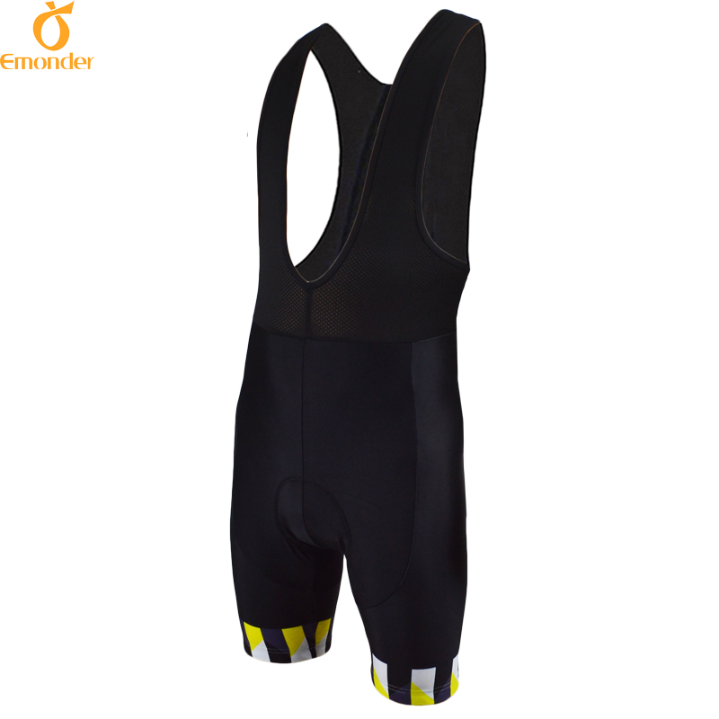 EMONDER Cycling <font><b>Bib</b></font> <font><b>Short</b></font> Men Outdoor Wear Bike Bicycle Cycling 4D Padded Riding <font><b>Bib</b></font> <font><b>Shorts</b></font> Ropa Ciclismo Bicycle <font><b>Bib</b></font> <font><b>Shorts</b></font> image