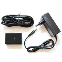 XBERSTAR USB Adapters DN 2.0 Power Supply slim Adapter For xbox one s/x kinect connection PC Windows 8/Windows 8.1/Windows 10