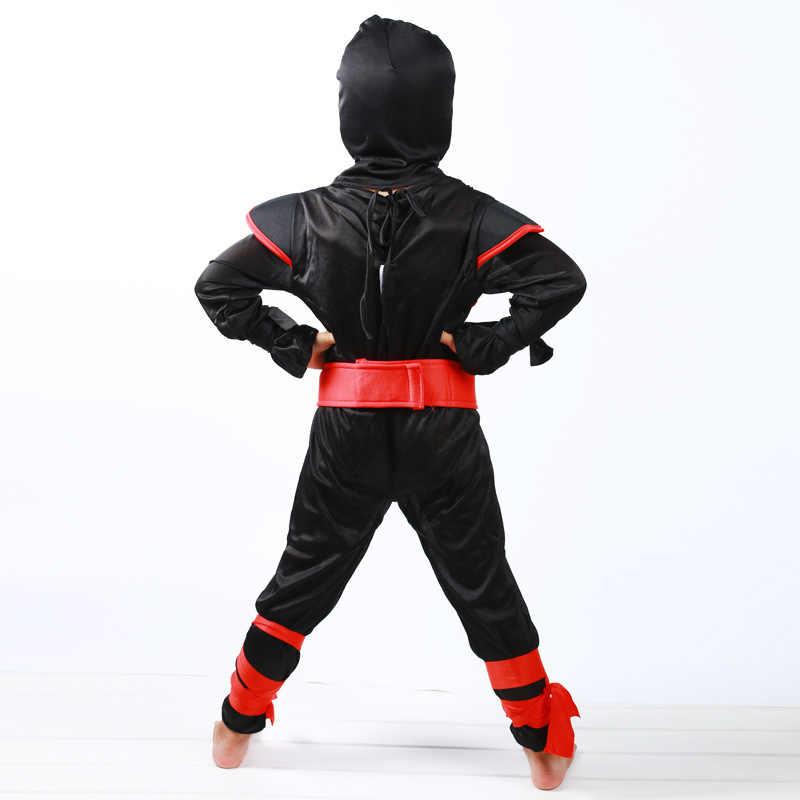 Disfraz de Ninjago para niños, disfraces de fiesta para niños, Disfraces de Halloween para niños, disfraces de Navidad, disfraz de superhéroe, disfraz de Ninja