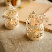 Moroccan Hanging Lanterns Candle Holders Vintage Candlesticks Decorative Votive Holder Lantern Party Romantic Home Decor