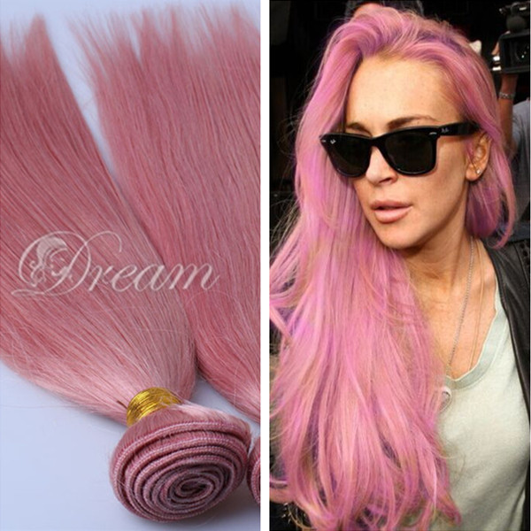1pclot Human Hair Bundles Omber Color Hair Extensions Brazilian