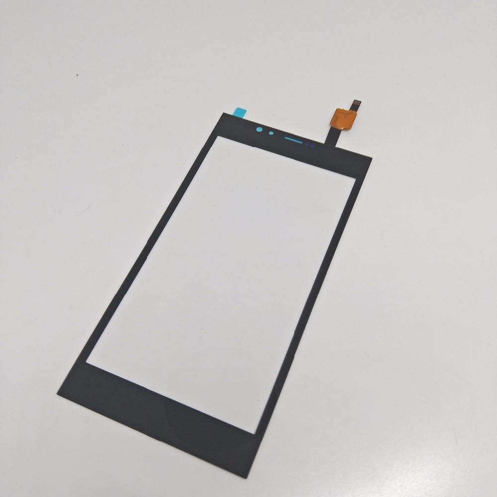 100% Test ok Black For Highscreen Pure Power Touch Screen Digitizer highscreen pure j black