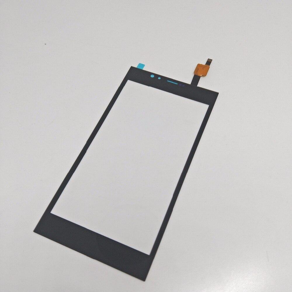 100% Test ok Noir Pour Highscreen Pur Puissance Écran Tactile Digitizer