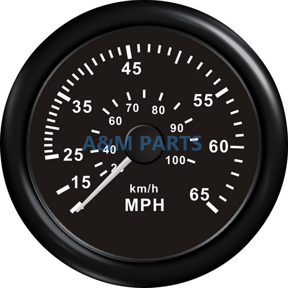 Does anyone know who sells replacement seals for the speedo and tach gauges? I looked in VB and didn't see any so I am assuming Moss doesn't either.