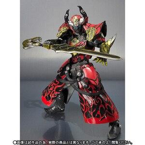 Image 4 - PrettyAngel   Genuine Bandai Tamashii Nations S.H.Figuarts [Tamashii Web Exclusive] Kamen Rider Gaim Lord Baron Action Figure
