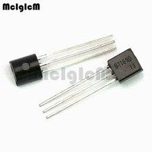 Mcigicm 5000Pcs BT169 BT169D Silicon Gecontroleerde Schakelaar Om 92 3 Gelijkrichter Thyristor
