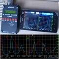Sark100 HF ANT Antena SWR Meter Analyzer + Batería + Bluetooth Android Software