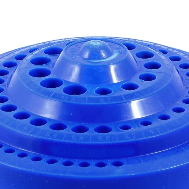 спрн! круглая форма пластик жесткий Карло