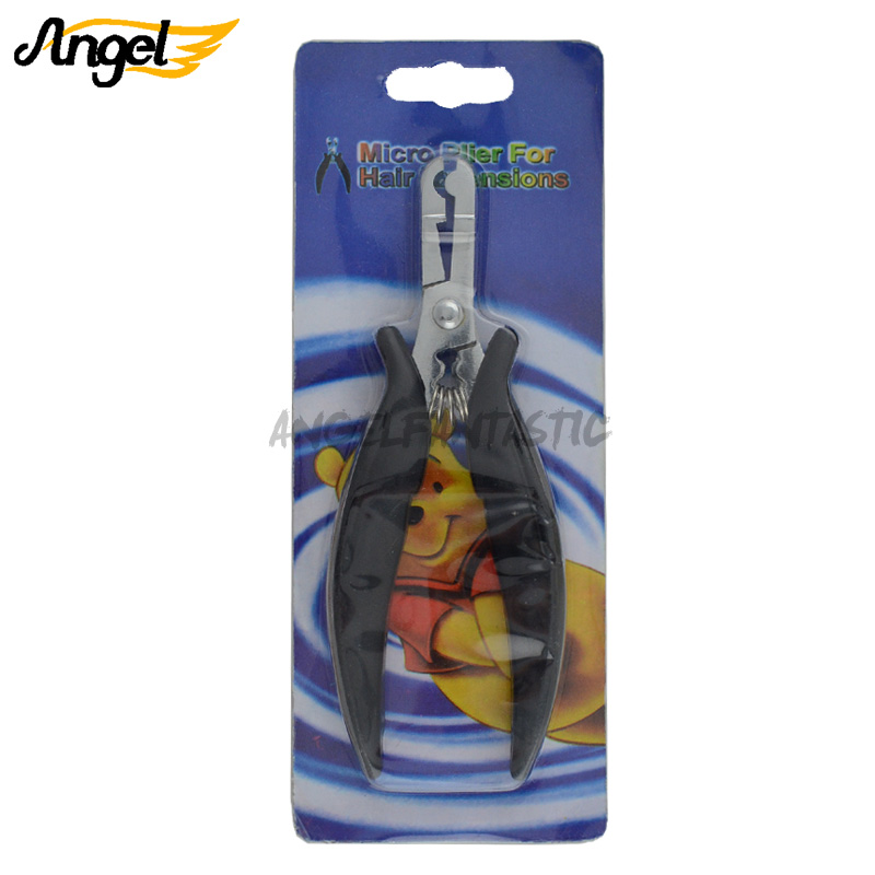 Wholesale 10pcs C Shape Hair Extension Pliers For Fusion Hair