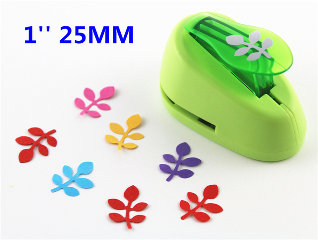 New Flower Punches 2014 Labor Saving Best Card Making Punches Paper