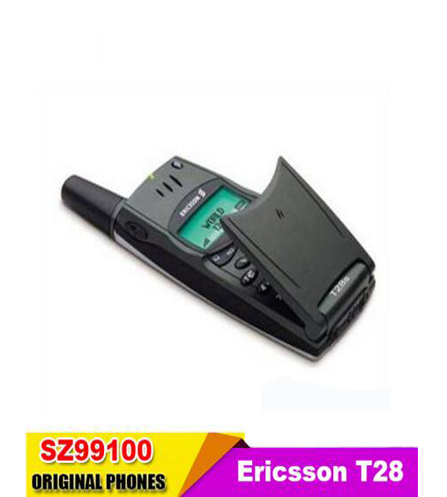Online Buy Wholesale Ericsson T28 From China Ericsson T28