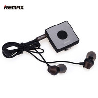 Remax RB S3 3 5mm Clip Bluetooth V4 1 EDR Headset Earphones For Samsung Xiaomi MP3