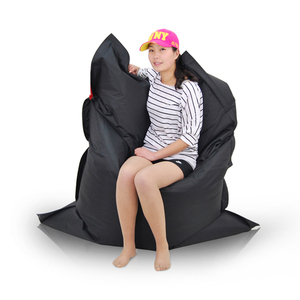 Image 5 - Высококачественный чехол для дивана 140x180, водонепроницаемый чехол для дивана, сиденье для гостиной, мебель, кровати для ленивых татами (наполнение не входит в комплект)