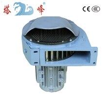 TAFENG 120w crane tower cooling fan small centrifugal fan,industrial centrifugal fan, L045