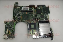 for hp nx6110 laptop motherboard 383219-001 ddr1 6050a0055001-a04 Free Shipping 100% test ok