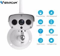 Vstarcam C16S DIRECT FACTORY HD 1080P Wifi IP Camera 2MP IP67 Outdoor IP Camera Night Vision