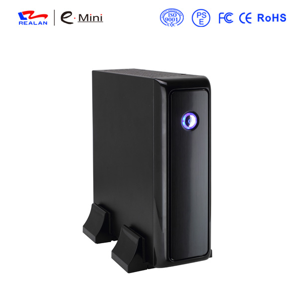 Aliexpress.com : Buy Realan Mini ITX Small Form Factor Computer ...
