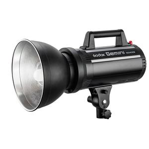 Image 5 - Godox GS400II GS400 II 400Ws GN65 profesjonalne Studio Strobe z wbudowanym Godox 2.4G bezprzewodowy X systemu oferuje kreatywny fotografowania