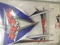 Moto для Suzuki GSXR GSX-R GSX R1000 оон autocollant autocollant гри