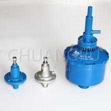 Regulador de vacío de aire 3500L / min para la sala de ordeño