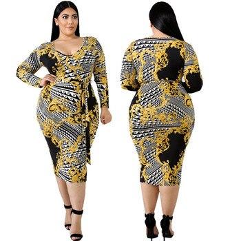 Mirsicas Plus Size dress Meghan