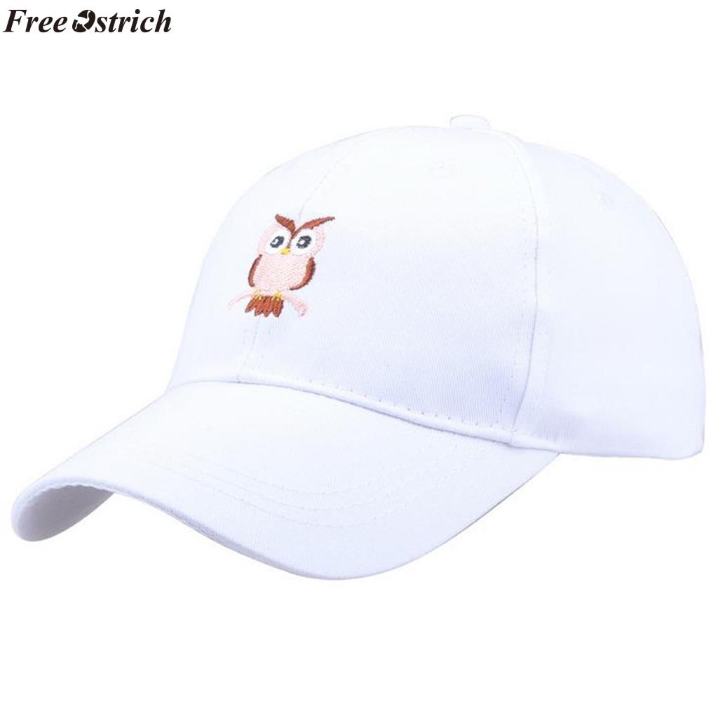 Baby Squirrel Unisex Hip-Hop Cap Adjustable Top Plain Sport Baseball Hat