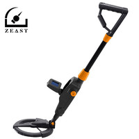MD 1008A Kid Metal Detector LCD Diaplay Beach Searching Machine Underground Hine Coin Digger Sound Mode Game