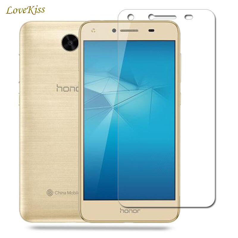 9H <font><b>Tempered</b></font> <font><b>Glass</b></font> For <font><b>Huawei</b></font> Honor 5A <font><b>Y6</b></font> II Compact For <font><b>Huawei</b></font> Honor 5A LYO-L21 5.0