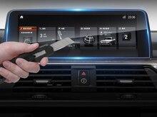 Di Navigazione GPS Per auto di Vetro Temperato Pellicola Della Protezione Dello Schermo 1 pz per BMW X3 G01/BMW X4 G02 2018
