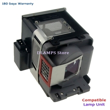 VLT XD700LP Compatible Projector Lamp with Housing for For MITSUBISHI FD730U GW 860/GX 740 GX 745 UD740U WD720U XD700U WD720U