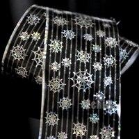 120m Fashion Nail Transfer Foils Fashion Black Nail Sticker Holographic DIY Nail Art New Decals