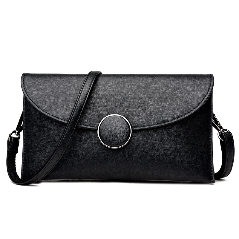 Women Leather Bag Small Cover Ladies Envelope Clutch Women Messenger Bag Fashion Women Shoulder Messenger Bags Sac A Main Bolsos 2017 new women leather handbags pouch clutch fashion handbag vintage female shoulder bag small tote messenger bag bolsos sac