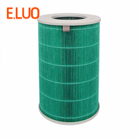 Original Xiaomi Air Purifier 2 Filter for Vacuum Cleaner Xiaomi mi Air Purifier 1/ 2/ 2s/Pro Hepa Filter Purification PM2.5